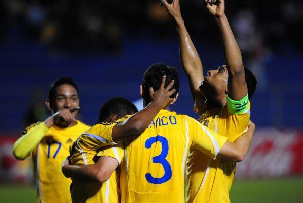 La selección colombiana obtuvo un importante triunfo ante Bolivia...