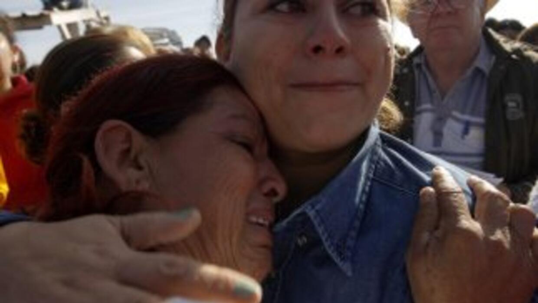 Nuevo León ha sido uno de los estados más afectados por la violencia que...
