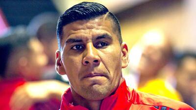 ¿Carlos Salcido está en el nivel para ser titular en Chivas?