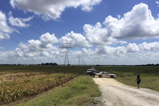 Se desploma globo aerostático con 16 personas a bordo en Texas