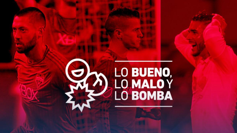 Lo Bueno, Lo Malo y Lo Bomba Playoffs