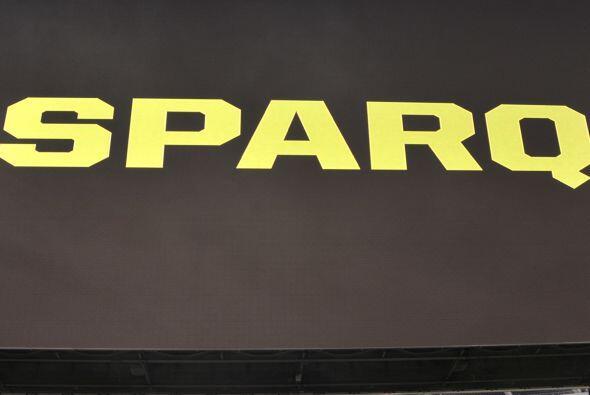 SPARQ es un programa de entrenamiento diseñado para mejor el rend...
