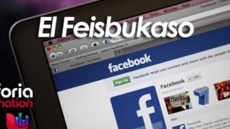 El Feisbukaso- Mi Mujer se la pasa en Facebook