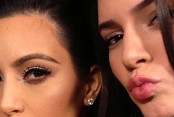 Por eso reunimos sus mejores 'selfies' para que juzges tú mismo.
