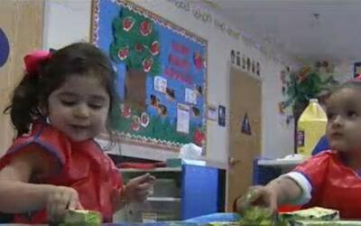 El aprendizaje en casa es vital para el desarrollo de los niños, según e...