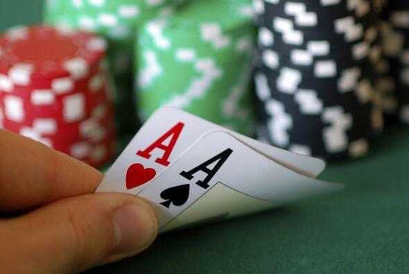 Otra alternativa es hacer un torneo de póker, en el que se pueda apostar...