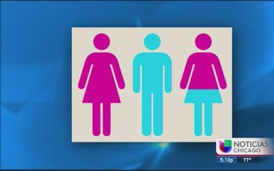 Juez de Texas bloquea ley de baños transgénero