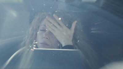 Shakira no tiene que abrir la boca: su cara revela la pesadilla que está viviendo