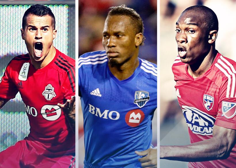 Lo mejor y lo peor de la MLS 2015