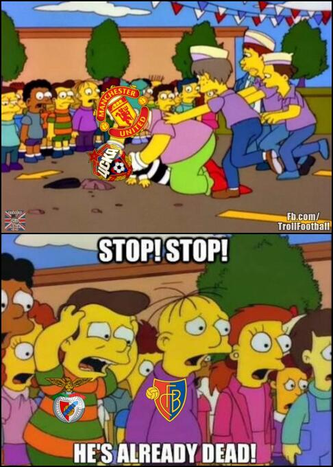 El PSG no tuvo piedad con el Bayern y los memes tampoco dkwnvamwkaepq1oj...