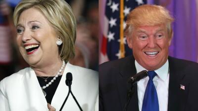 Clinton y Trump triunfan el supermartes y más notas que no se puede perd...