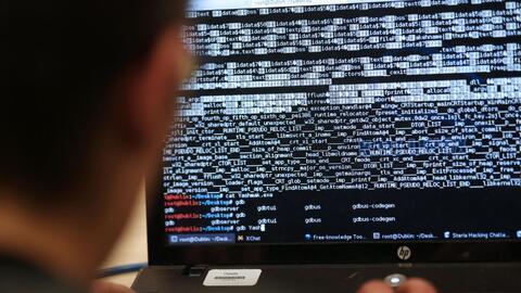 Piratas cibernéticos robaron información del distrito esco...