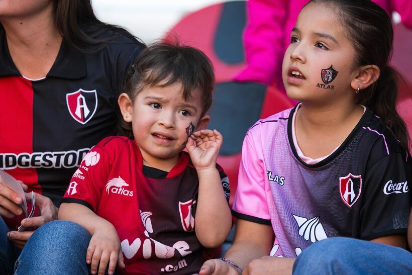 Con chilena de Avilés Hurtado, Xolos sacó el empate ante Atlas 20170401_...
