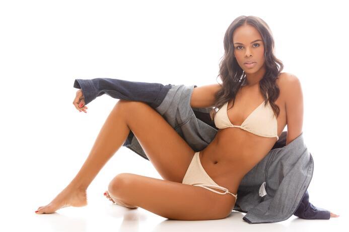 Daniel Mosquera (@mosqueradaniella7) es una bellísima modelo colombiana,...