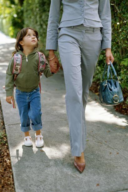 ¡No trates de engañar a una mamá así porque lo descubre todo y con su mi...