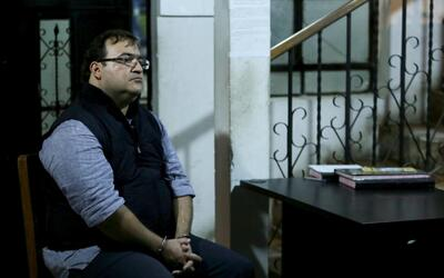 The former governor of Veracruz, Javier Duarte, was arrested April 15 in...