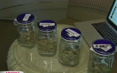 Aumenta número de mujeres que utilizan marihuana medicinal