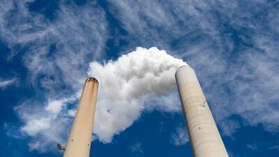 Corte Suprema congela el plan de Obama  para reducir las emisiones de CO...