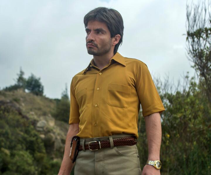 Así son los personajes reales que aparecen en la serie 'El Chapo' el_gue...