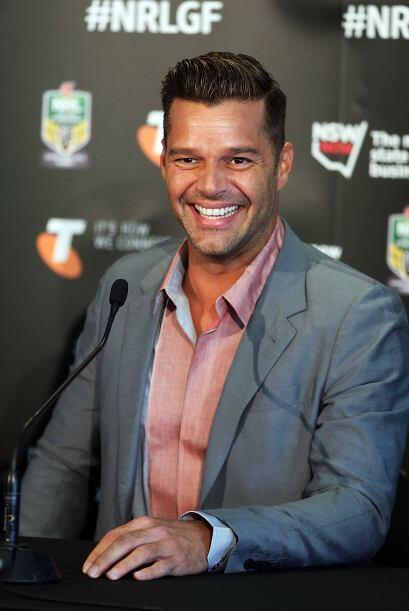 Ricky Martin: Este boricua ha recibido premios como el Grammy, el Grammy...