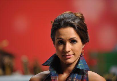 Melissa nos dijo que desde que ganó en Nuestra Belleza Latina le gusta q...