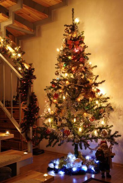 Con estos 'tips' tendrás una impecable Navidad e incluso, la tarea de as...