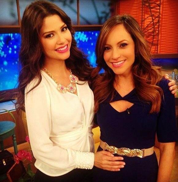 """""""Felices con el embarazo de @SatchaPretto, una gran bendición y una nuev..."""