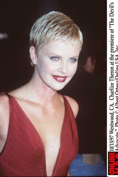 Desde siempre ha sido considerada como una de las famosas más bellas y a...