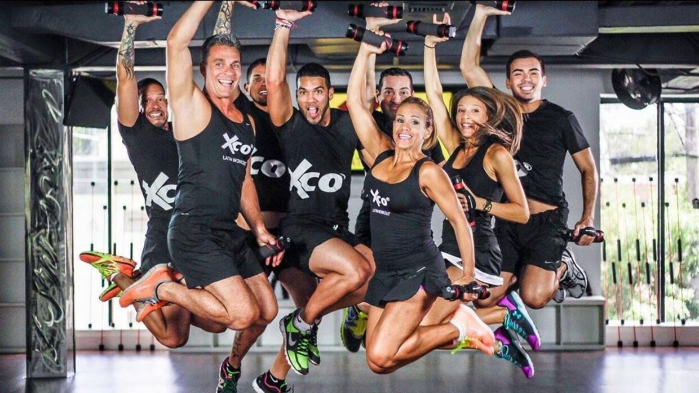 Xco Lation Workout