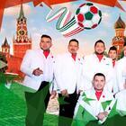El Recodo se va a Rusia a apoyar a la Selección Mexicana y llevar la música de banda al país más grande del mundo
