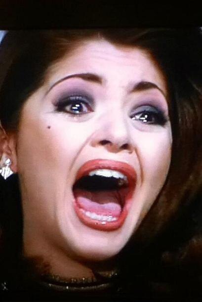 "Itatí Cantoral nos espantaba a todos con los escandalosos gritos de ""Sor..."