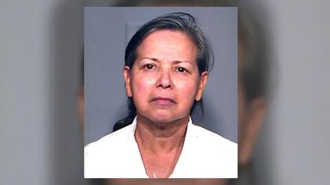 Elizabeth Ramírez enfrenta un cargo de homicidio por la muerte de...