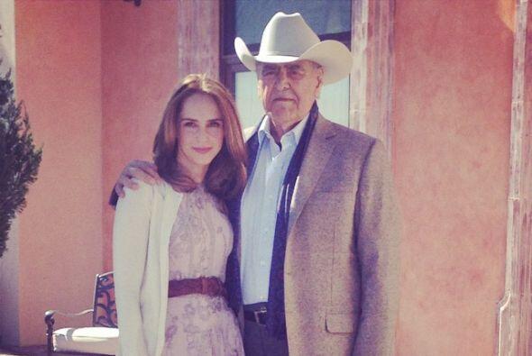 Eric del Castillo, un excelente actor que te cautivará con su participac...