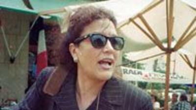 Vicky Peláez, periodista peruana se instalará en Brasil tras ser expulsa...
