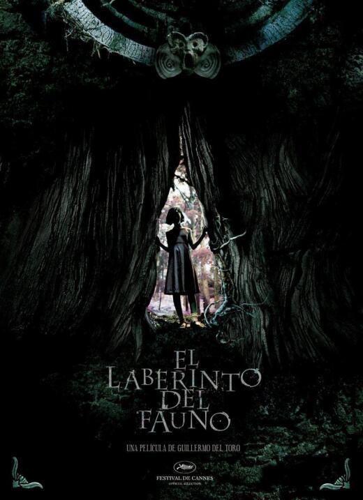 El laberinto del fauno(2006), México, España, USADirector: Guillermo del...