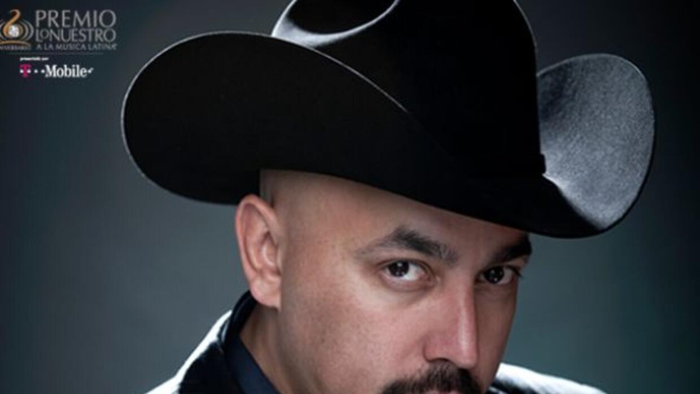 Lupillo Rivera ya confirmó su participación en Premio Lo Nuestro 2013, d...
