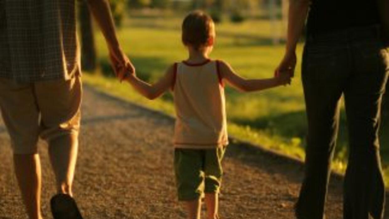 Aunque los padres están listos, capacitados y dispuestos para involucrar...