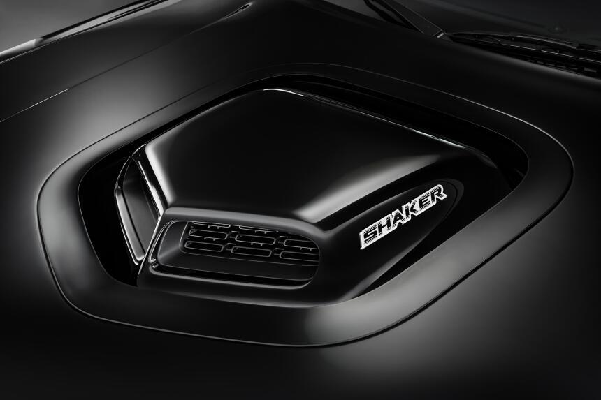 Mopar '17 Dodge Challenger