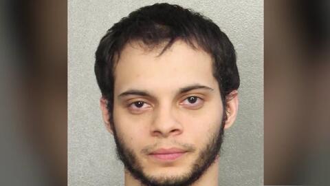 Hermano del sospechoso de tiroteo en Fort Lauderdale dice que Esteban Sa...