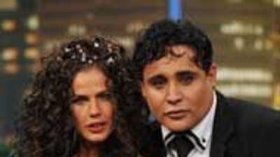 Eduardo Antonio aseguró que hablaría de su sexualidad después de Ricky M...