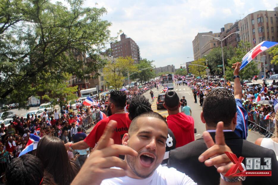 Fotos del Desfile Dominicano del Bronx 2015 IMG_6452.jpg