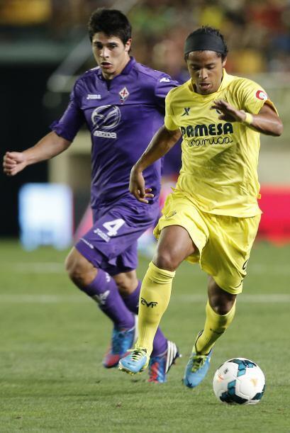 Seferovic con la Real Sociedad, Jokic con el Villarreal y Oriol Romeu co...