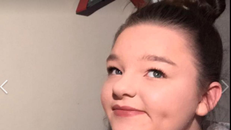 La joven de 14 años es otra de las víctimas del atentado suicida.