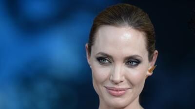 La bella actriz vuelve a estar en el ojo del huracán.