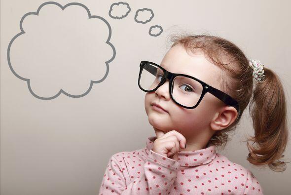 Acierto: Fomentar la comunicación para que los niños se sientan libres d...