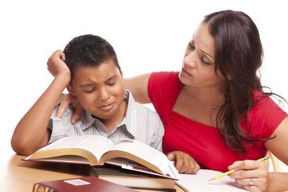 En otra de sus estrategias, la Dra. Markham recomienda enseñar al niño a...