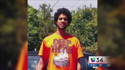 Exigen por la muerte de un joven a manos de un policía