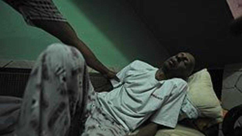 Fariñas dejaría huelga si Gobierno cubano libera primero 10 presos e48fd...