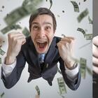 Este hombre se convirtió en ladrón después de ganar la lotería