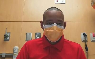 Venezolano con leucemia habla en Youtube de su enfermedad: ''Es como Ven...